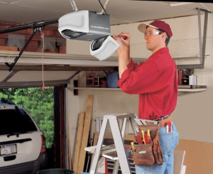Garage Door Installation Missouri City TX